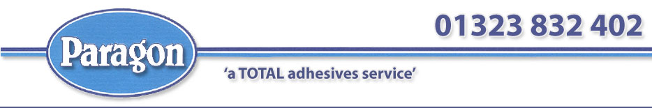 Paragon Adhesives Ltd